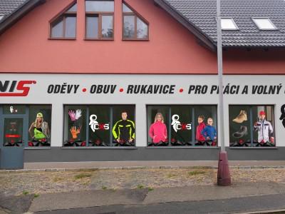 5.12. 2016 Otevíráme novou prodejnu v Mladé Boleslavi