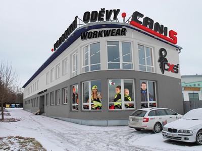 2.5.2017 Otevíráme novou prodejnu v Brně!