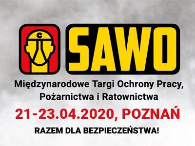 SAWO 2020 21. – 24. 4. 2020 – Polsko